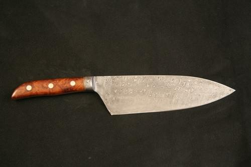 Chef (Gyuto) - Item# 0007
