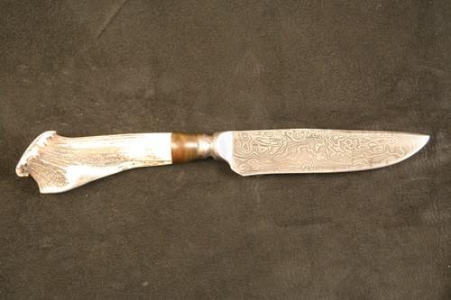 Gaucho/Facon/Dagger - Item# 0033