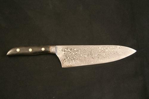 Chef (Gyuto) - Item#0005