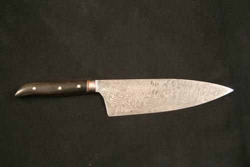 Chef (Gyuto) - Item#0002