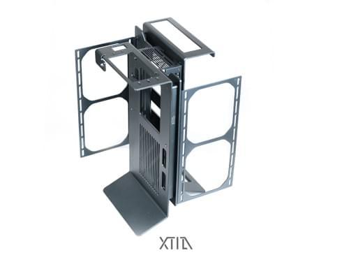 XTIA Liquid Cooling Module Ver 2.0