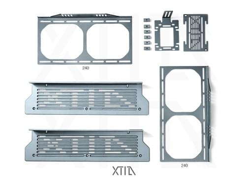 XTIA Liquid Cooling Module