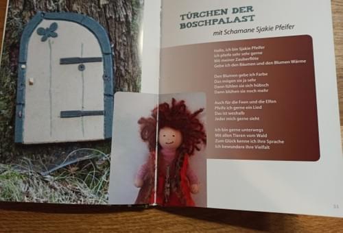 Seite 35 - Türchen der Boschpalast