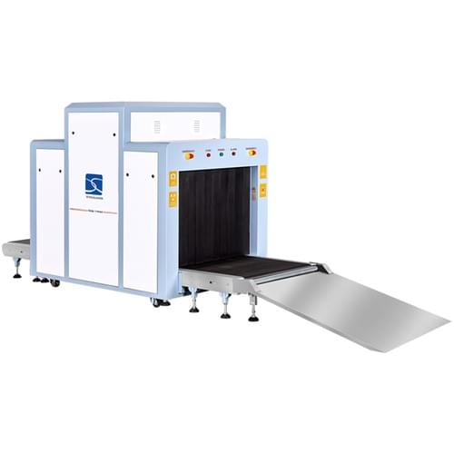 X-RAY SCANNER