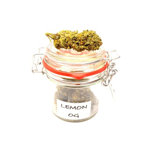 Lemon OG 10,5%
