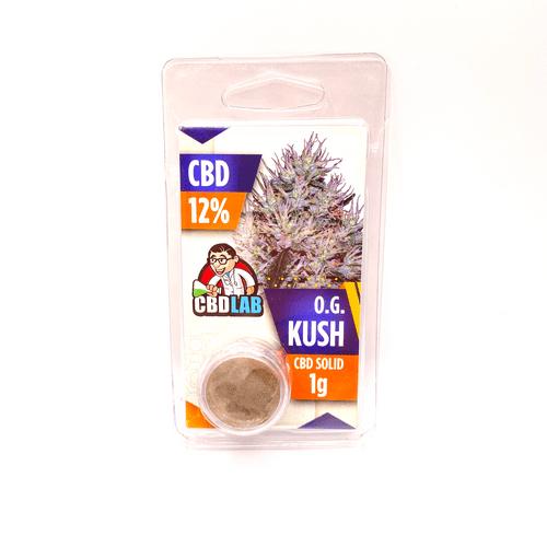 Plant of Life 1g O.G. Kush 12% CBD