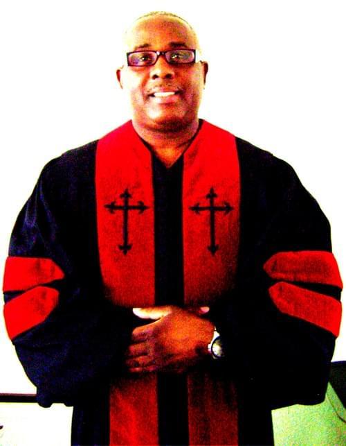 V I N D I C A T I O N  2012 by Dr  Kenneth Jerome Williams, DD, ED, ThD