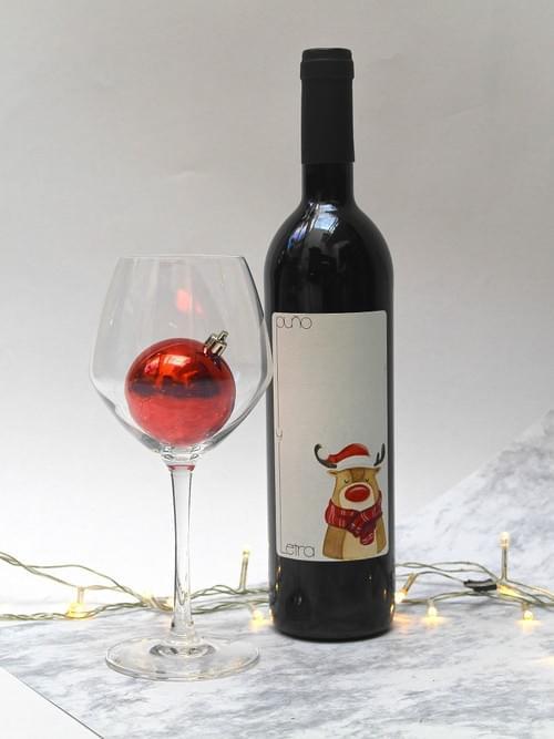 Vino Puño y Letra - Reno 2