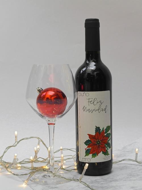 Vino Puño y Letra - Noche Buena