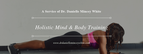 Holistic Mind & Body Training