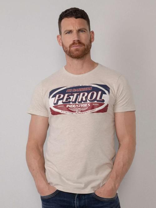 Tee-Shirt PETROL TSR600
