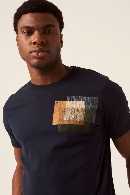 Tee-Shirt GARCIA I11002