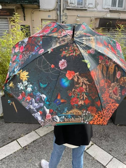 Parapluie BROKANTE Made in France