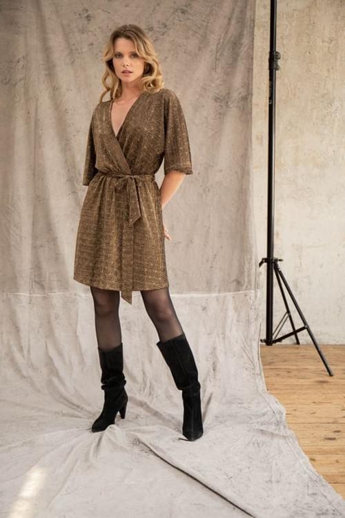 Robe LA PETITE ETOILE Avery