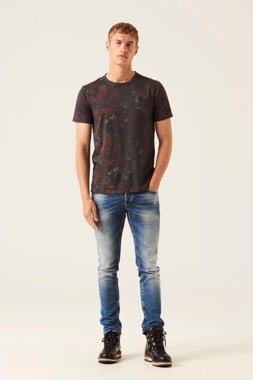 Tee-shirt GARCIA H11205