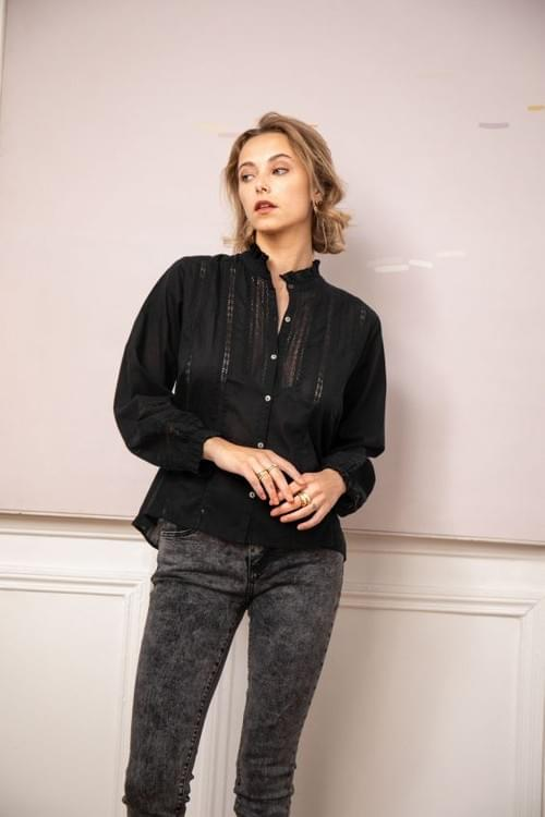 Chemisier LA PETITE ETOILE Abby