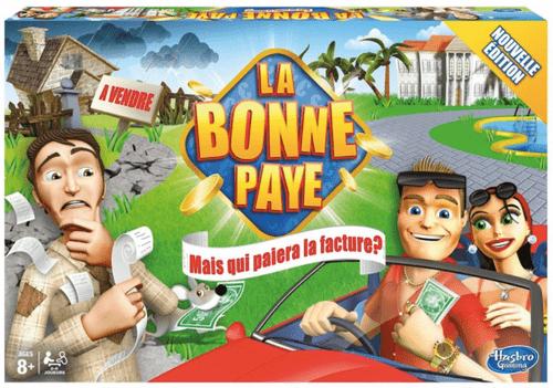 La bonne paye - Le classic