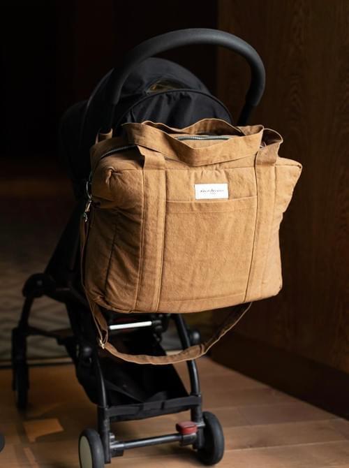 Le sac à langer DARCY - Rive Droite