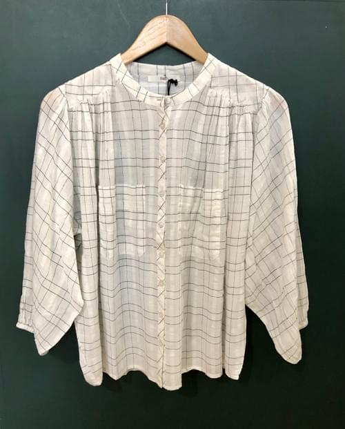 Chemise BU T T E R F L Y  by HOD