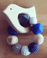 Hochet de dentition