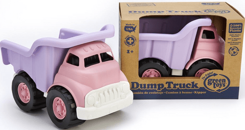 Camion Benne by Green Toys