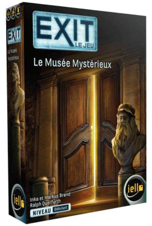 Escape Game Exit