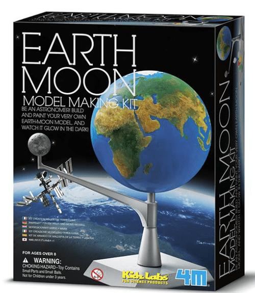 Mobile Terre Lune