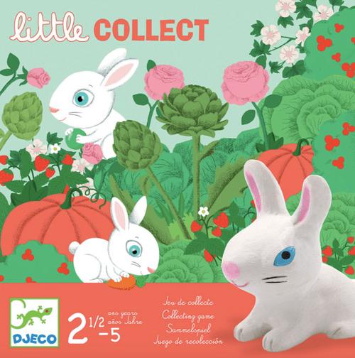 Little Collecte de DJECO