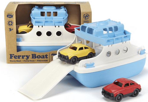 Ferry by Green Toys