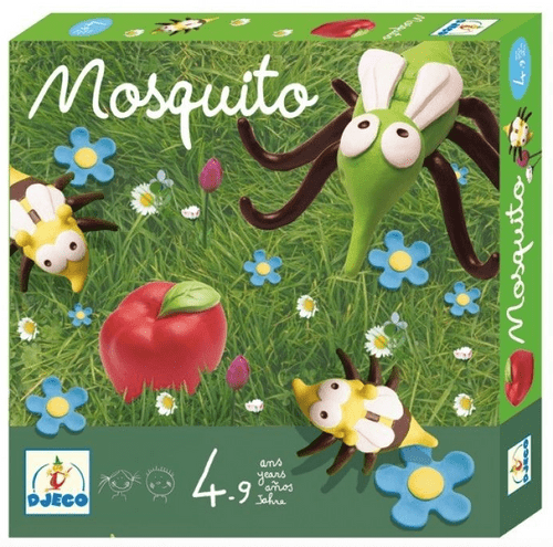 Mosquito by Djeco