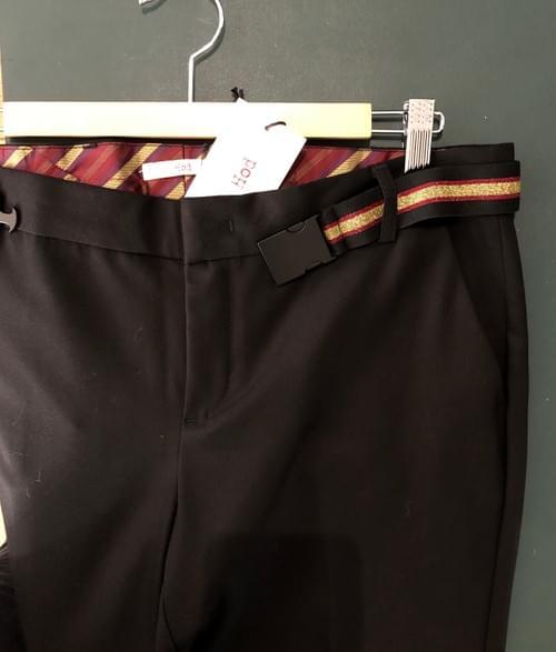 Pantalon Flavio - Hod -