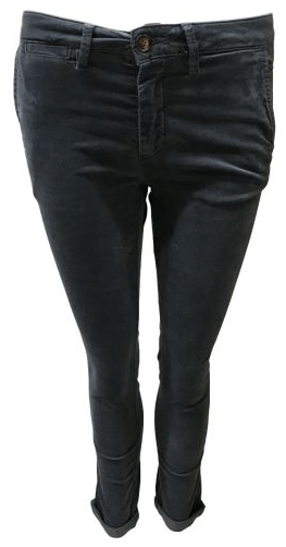 Pantalon Velour Strauss - Hod -