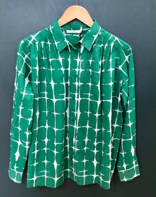 Chemise M A D R I D  by HOD