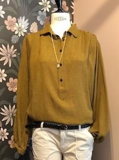 Blouse Songe by HOD