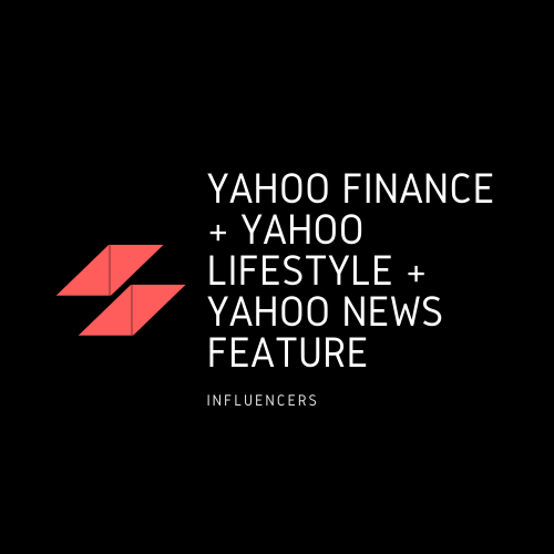 Yahoo Finance + Yahoo Lifestyle + Yahoo News Feature For Life Coach (Only 1 Slot Left!)