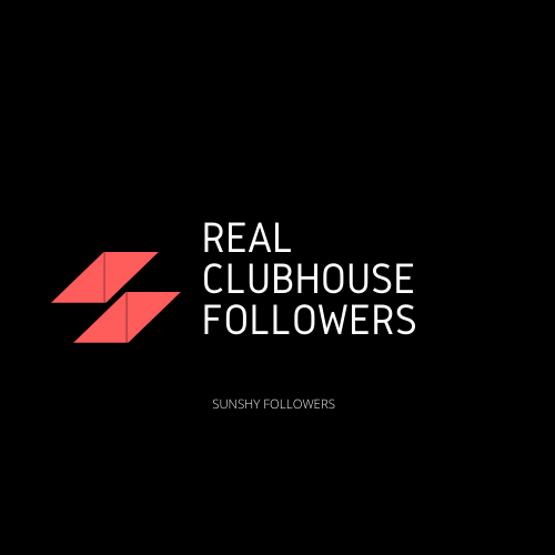 Get Real Clubhouse Followers