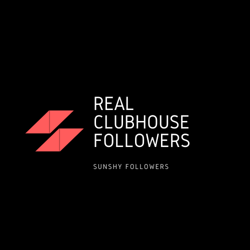 Real ClubHouse Followers