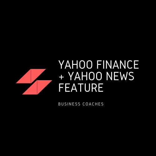 Yahoo Finance + Yahoo News Feature For Business Coaches (Only 2 Slots Left!)