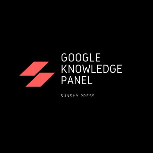 Guaranteed Google Knowledge Panel