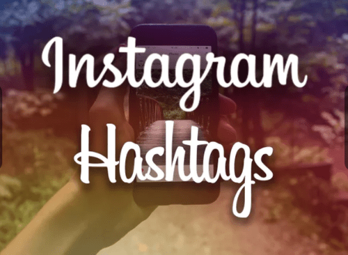 Get The Right Hashtags To Quickly Grow Your Instagram