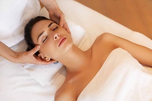 Massage Mère naissante
