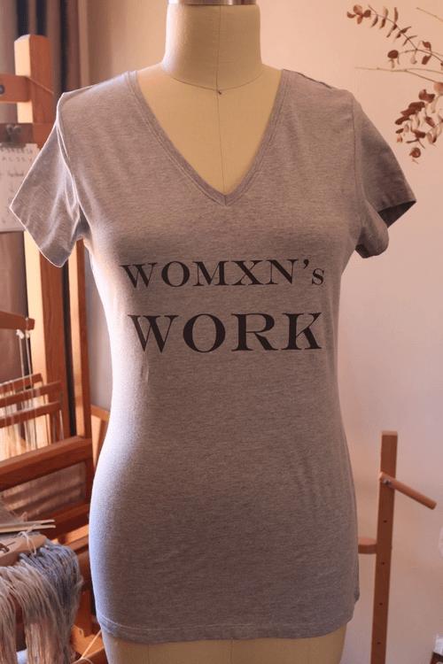 WOMXN's WORK