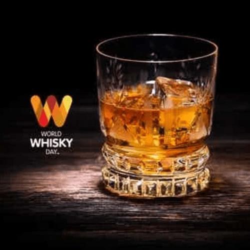 World Whisky Day Tasting