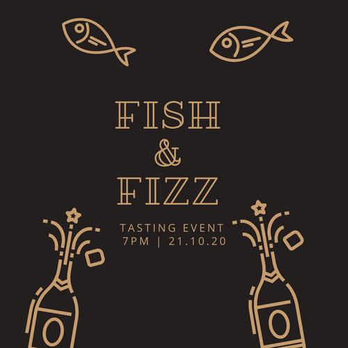 Fish & Fizz