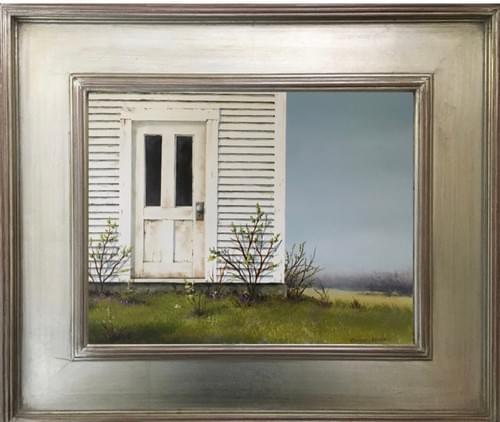 Spring Doorway