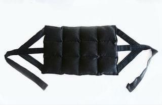 Wearable Back Pad