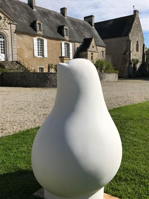 L'Oiseau de Paix