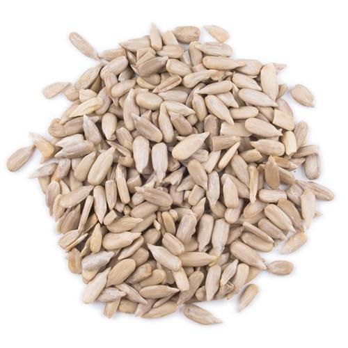 Graines Tournesol décortiqué BIO 500 g