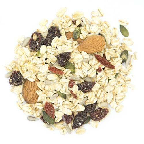 Muesli graines fruits secs BIO 500 G