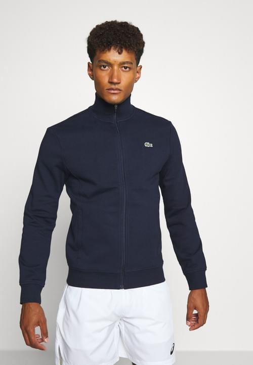 Sudadera Lacoste Sport Classic Jacket Azul